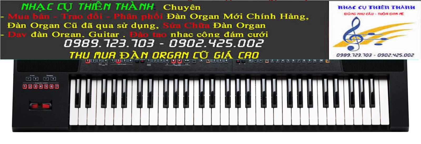 Đàn organ Roland E-A7 Mới Chính Hảng