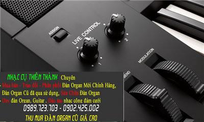 Đàn organ Yamaha Psr S975 Mới Chính Hảng Giá Rẻ