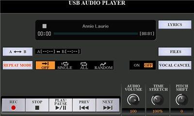 Đàn Organ Yamaha Psr s975 New