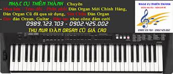 Organ giá từ 3 - 5 triệu