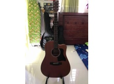 Đàn Guitar Yamaha F3000 Like New